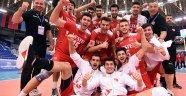 U21 Erkek Milli Takımımız, Amerika'yı 3-0'la Geçti