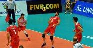 U21 Erkekler Millilerimiz Ukrayna'yı 3-1'le Geçti