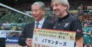 Vukovicli JT Thunders'a 3 Milyon Yen...