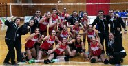 Yıldız Kızlar Avrupa Şampiyonası Finallerinde