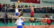 Yıldız Kızlar Balkan Şampiyonası'nı ikinci sırada tamamladık