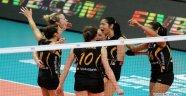 Zhu Ting: Şampiyonlar Ligi ve Sultanlar Ligi'ni Kazanmak İstiyorum