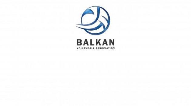 U19 Balkan Voleybol Şampiyonası'nda Format Değişikliği