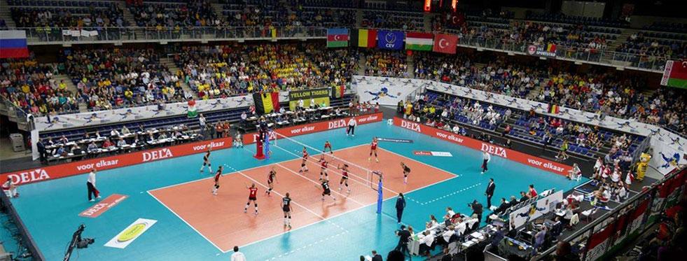 2015 Avrupa Şampiyonası'nda çeyrek finaldeki rakibimiz belli oluyor