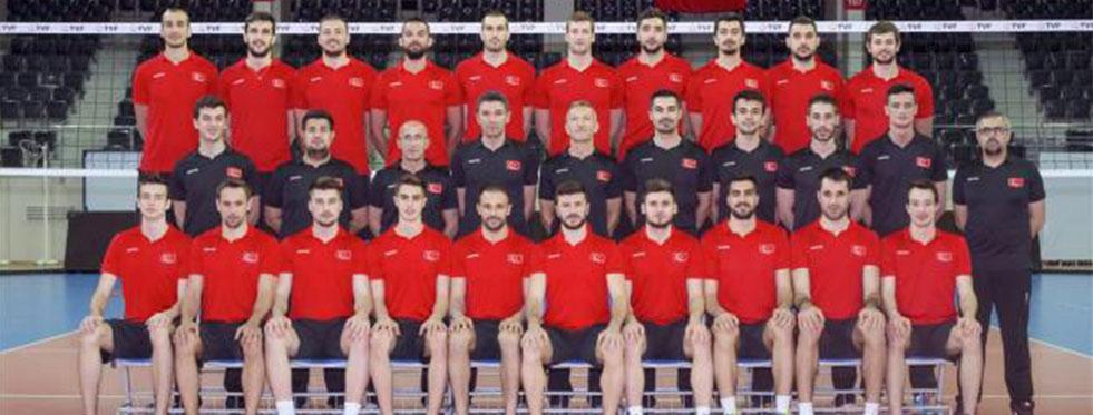 2016 FIVB World League Başlıyor