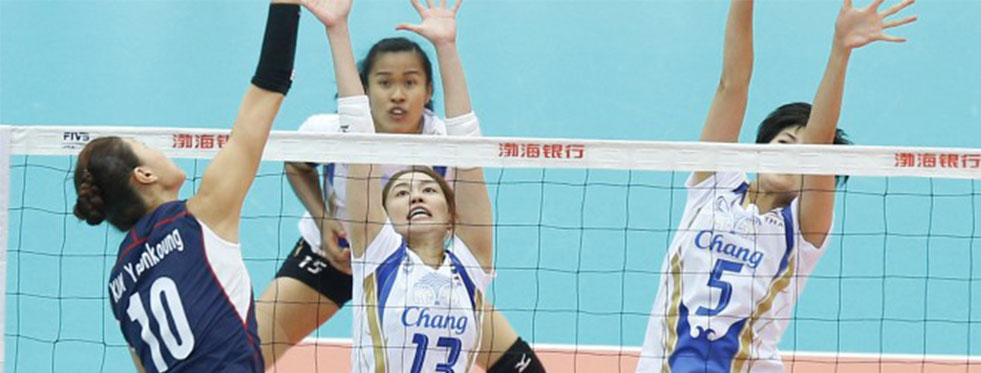 Asya Şampiyonası'nda Çin - Kore finali!..