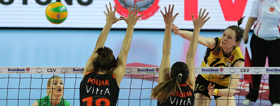Avrupa'da Türk derbisi nefes kesti: 2-3