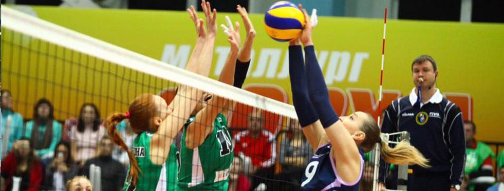 Rusya'da Çeyrek Final Serisi'nde ilk maçlar başladı