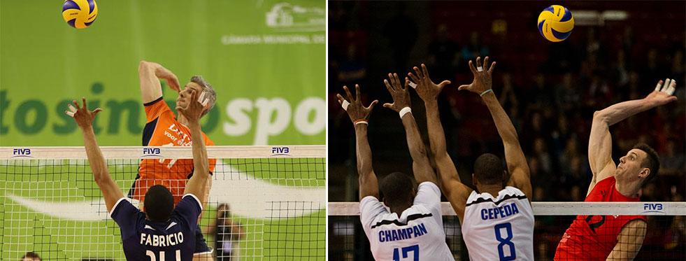Dünya Ligi'nde C ve E Grubu ilk hafta karşılaşmaları tamamlandı..