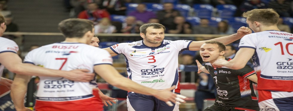 Enea Kupası'nda Çeyrek Finaller Tamamlandı