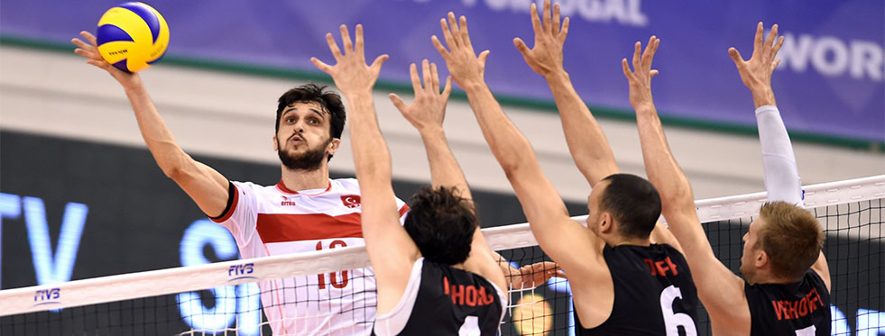 Kanada 3 – 0 Türkiye