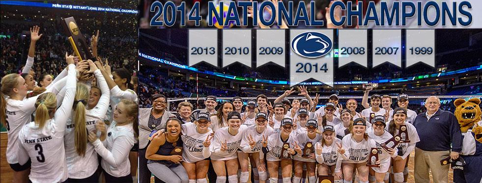 NCAA Şampiyonu Penn State!..