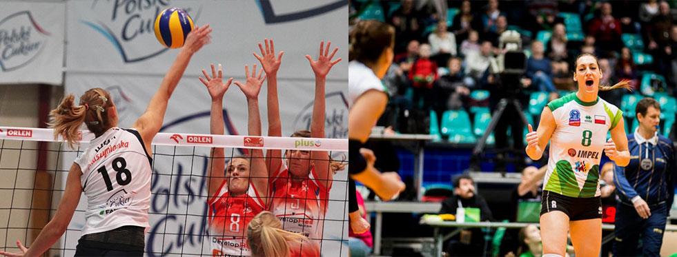 Polonya'da bayanlar play-off çeyrek final eşleşmeleri gerçekleşti