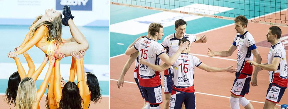Polonya'da lider ZASKA, deplasmanda kolay kazandı: 0-3