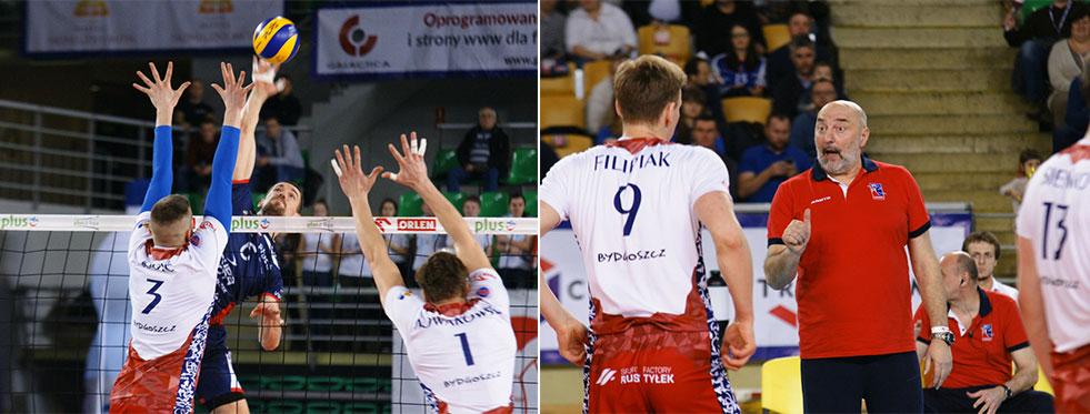 Polonya'da puan farkı 7'ye çıktı