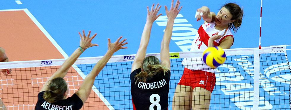 Türkiye: 0 Belçika: 3