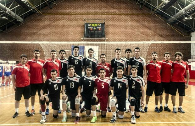Türkiye 0 - İtalya 3