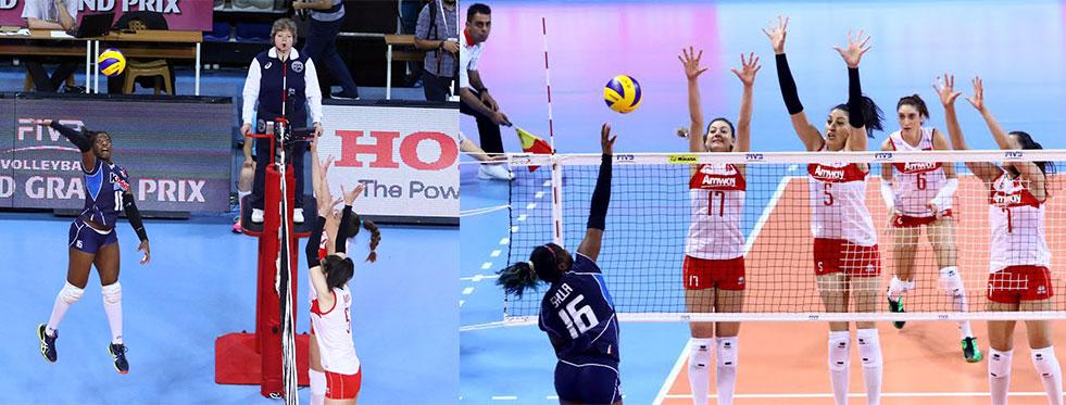 Türkiye 1 – 3 İtalya