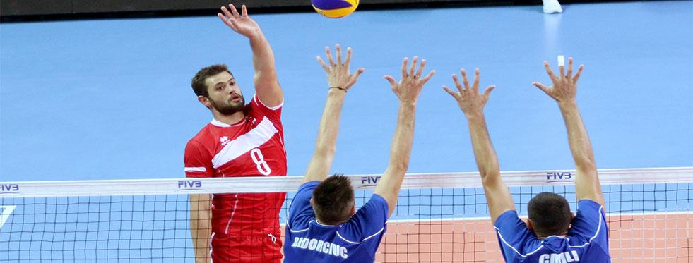 Türkiye 2 - 2 Moldova