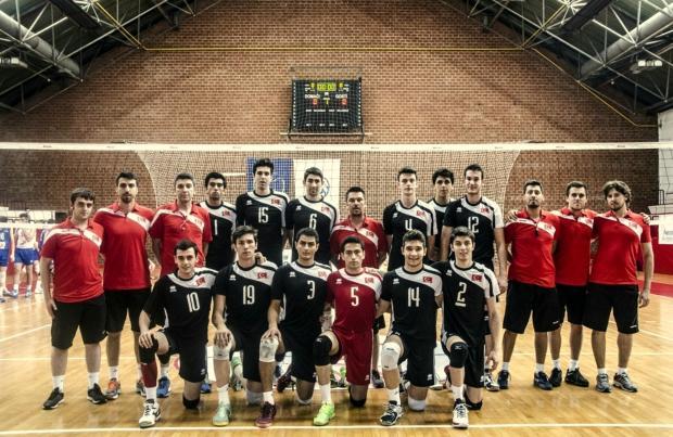 Türkiye 2 - Sırbistan 3