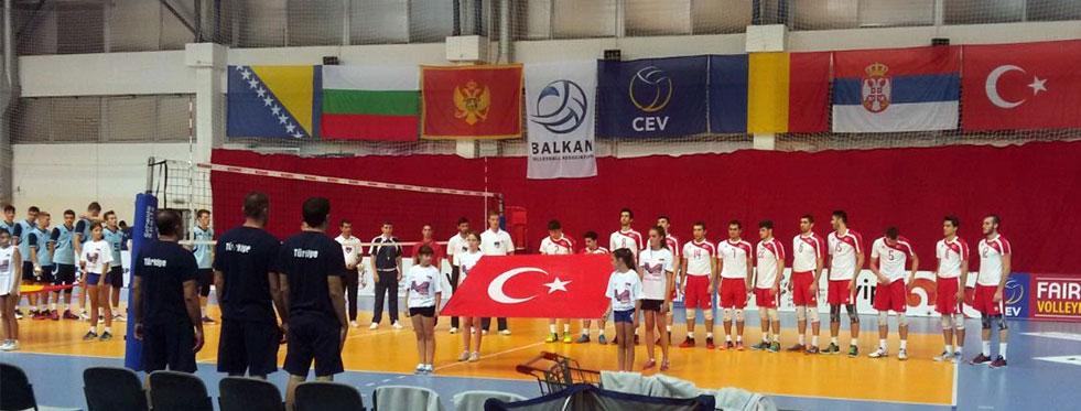 Türkiye 3 – 0 Romanya