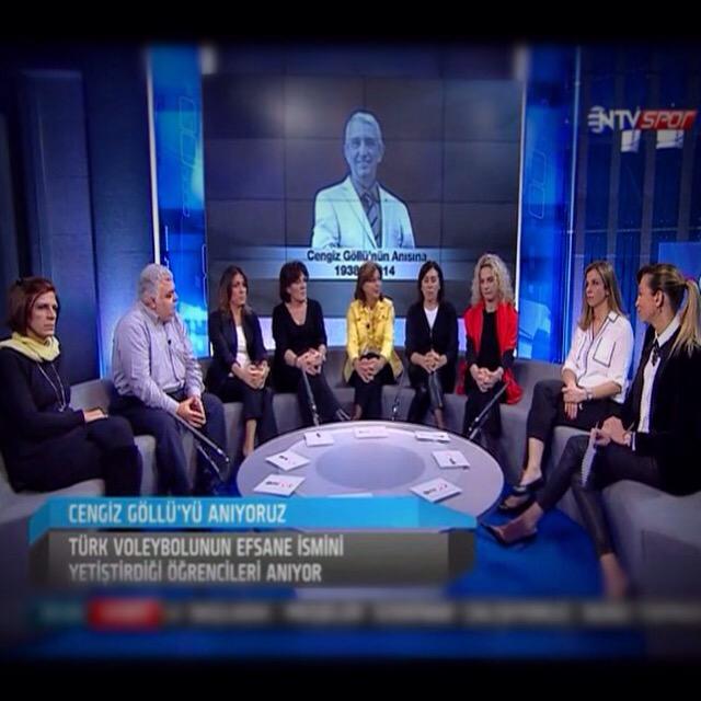 Son Set Özel - Cengiz Göllü anısına (23 Aralık 2014)