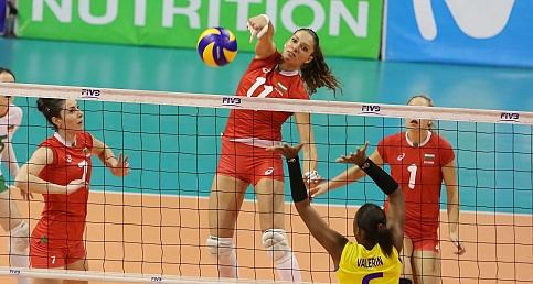 Bulgaristan:3 - Kolombiya:1