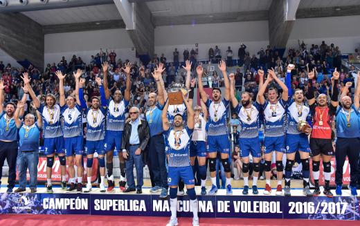 Can Ventura Palma – Unicaja Almeria 3-1