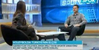 TRT Spor - Spora Dair