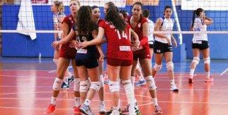 Pannaxiakos – Olympiakos: 2-3